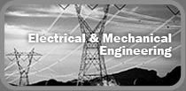 Electrical & Mechanical Engineering